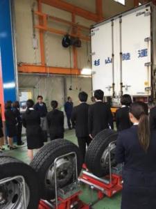 新自動車整備工場紹介